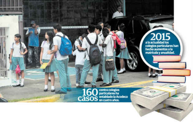Unadepa asegura que el proyecto sobre educación debe ser mejorado.