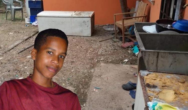 El cuerpo descuartizado de Pablo Monroy fue encontrado dentro de una nevera. Luis Avila