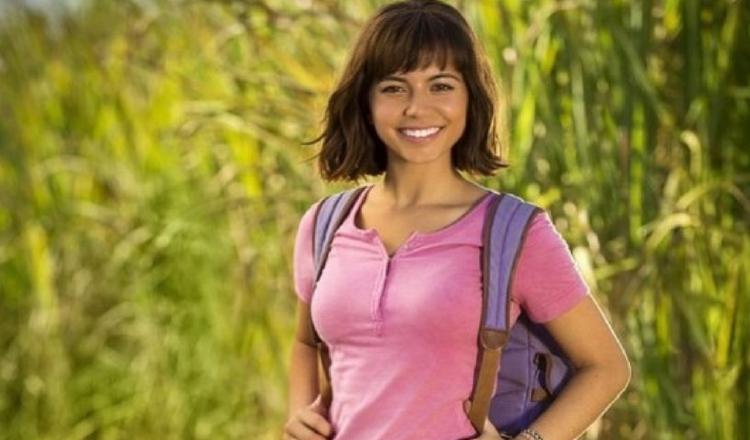 'Dora y la Ciudad perdida' es una gran apuesta cinematográfica este año. https://www.cinepremiere.com.mx/