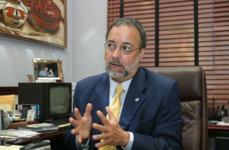 El magistrado Eduardo Valdés Escoffery fue designado por Juan Carlos Varela, así como Alfredo Juncá.