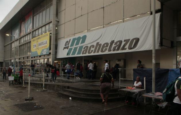Grupo May's Zona Libre y El Machetazo cierran acuerdos. Foto/Archivos