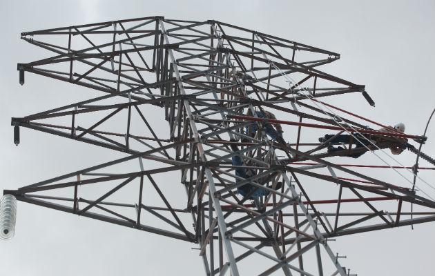 En Panamá la demanda máxima de energía eléctrica está en 1665.00 Mw.