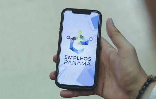 Empleos Panamá se encuentra disponible en el Play Store para Android y en el App Store para la plataforma iOS.