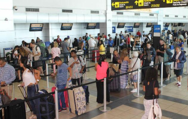 Copa Airlines iniciará el cobro de $40 por la segunda maleta de hasta 23 kg.