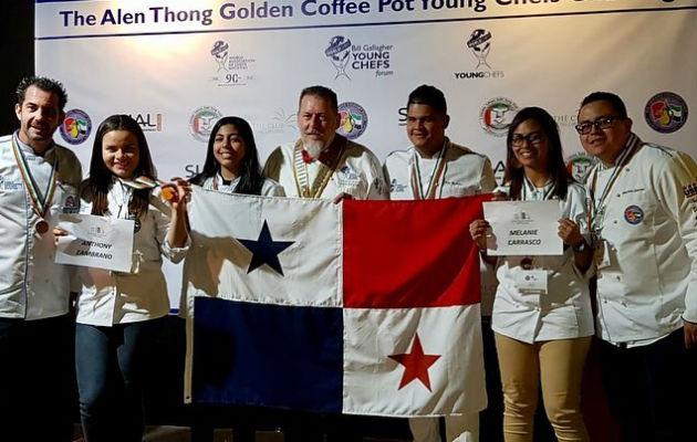 El primer lugar lo obtuvo Singapur, mientras que China ganó el segundo lugar.