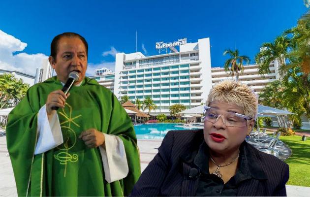 Caso David Cosca: Declaraciones de abogadas ponen en aprietos a la iglesia católica. Foto: Panamá América.