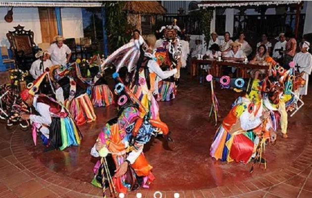 El Festival de la Mejorana que se realiza en Guararé, provincia de Los Santos, inicia hoy domingo 22 de septiembre. Festival de la Mejorana