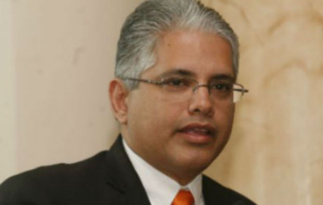 Indicó que coordinará con el nuevo alcalde de la capital el periodo de transición, junto con sus directores.