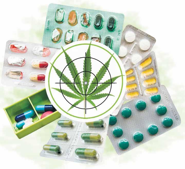 Ley de medicamentos.