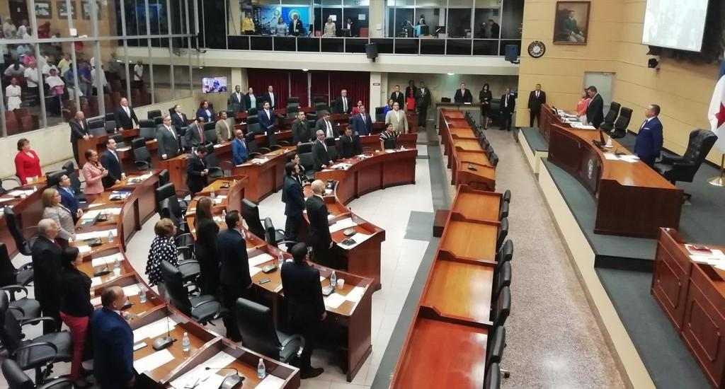Diputados aprobaron en tercer debate el proyecto de ley 11 que crea el Ministerio de Cultura.