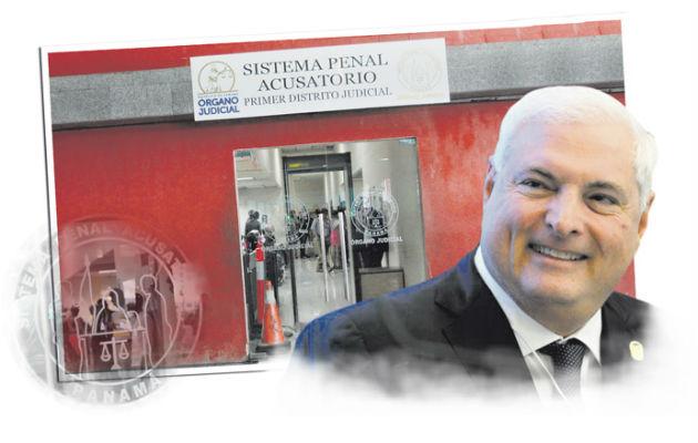 Ricardo Martinelli.
