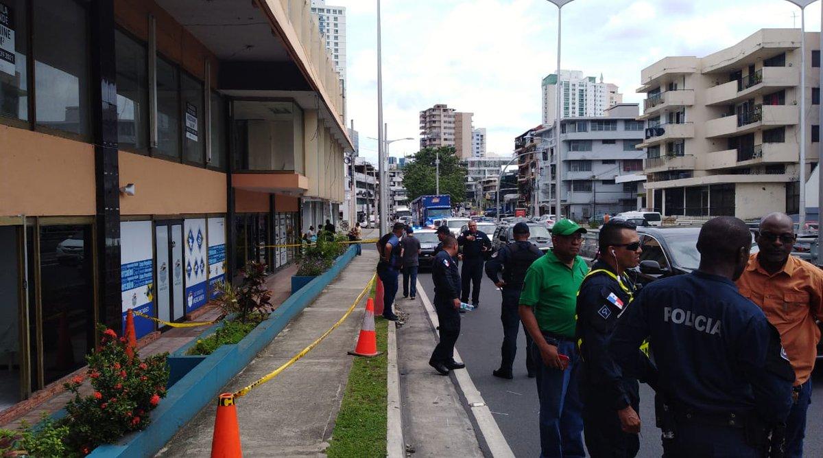 Asesinan a seguridad de Carlos González.