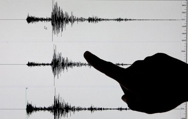 Cabe destacar que por el temblor que se registró en Salina Cruz no fue necesario activar la alerta sísmica debido a que la intensidad fue baja.