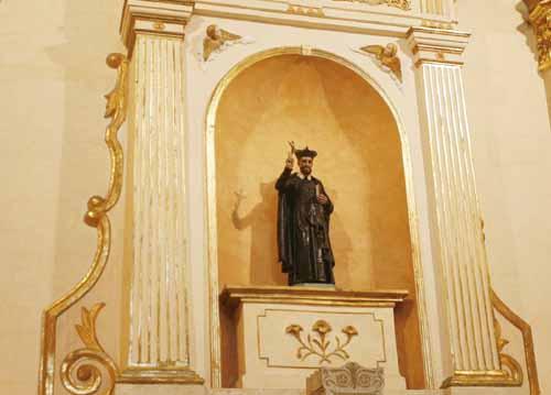 Iglesia San Felipe Neri Una Reliquia Historica Panama America