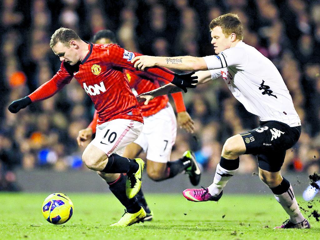 Rooney sabía que sería difícil | Panamá América