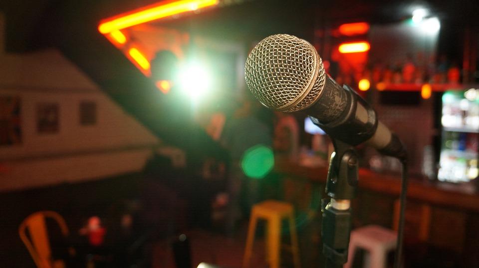 En los últimos años, el Stand Up Comedy ha ido franco crecimiento en Panamá