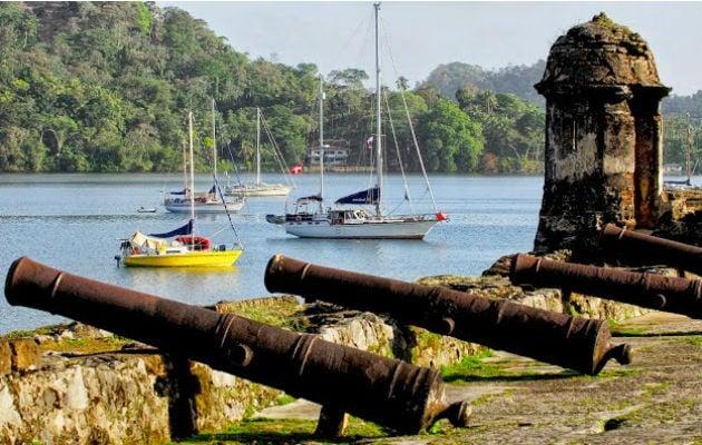 Fuertes Panamá. Cortesía ATP