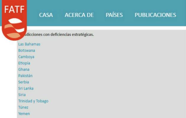 Panamá aprobó recientemente aprobó el proyecto de ley 591, que eleva a delito la evasión fiscal