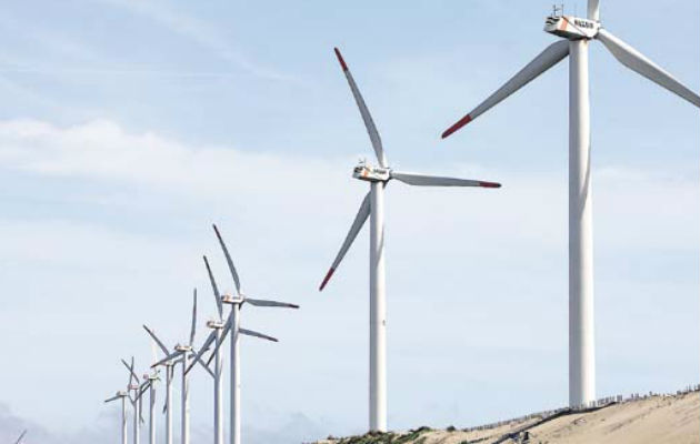 El consumo de electricidad aumentó en este periodo 3.3%.