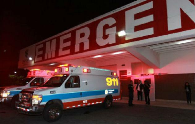 El Hospital San Miguel Arcángel necesita urgente una inyección de dinero. Foto: Panamá América.
