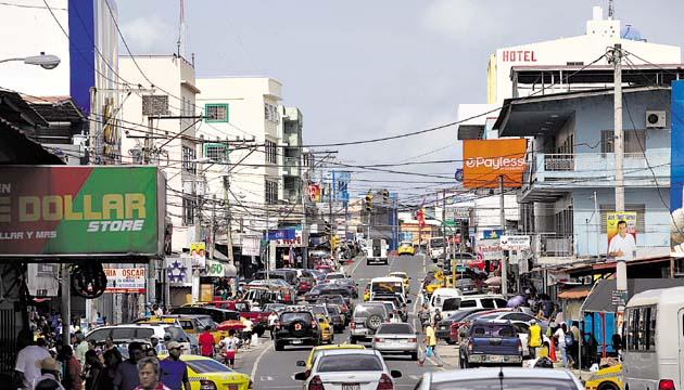 La Chorrera celebrará la independencia de Panamá de España con desfile