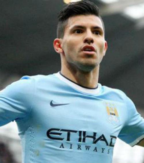 """""""Kun"""" Agüero, el jugador """"especial"""" del Manchester City"""