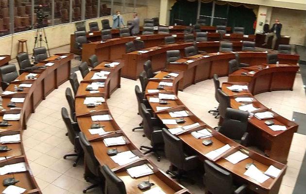 Hoy se escogerá al Contralor y bancadas opositoras votarán en bloque