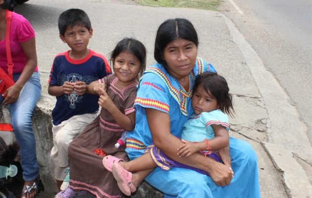 Serán reubicadas familias precaristas de Veraguas