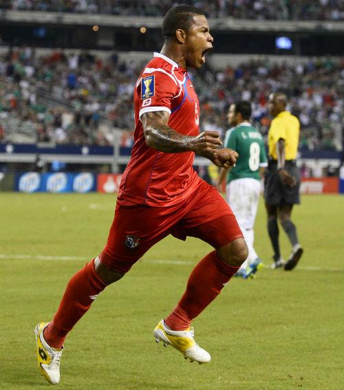Torres podría jugar en la MLS