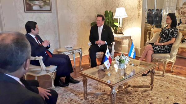 Varela y Hernández hablarán de cooperación y asuntos bilaterales