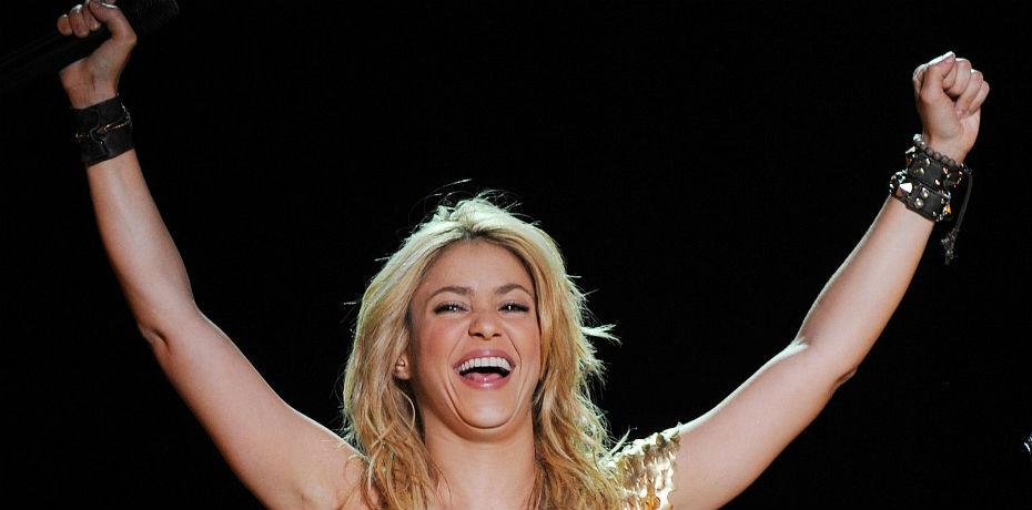 Shakira se someterá a cirugía posparto
