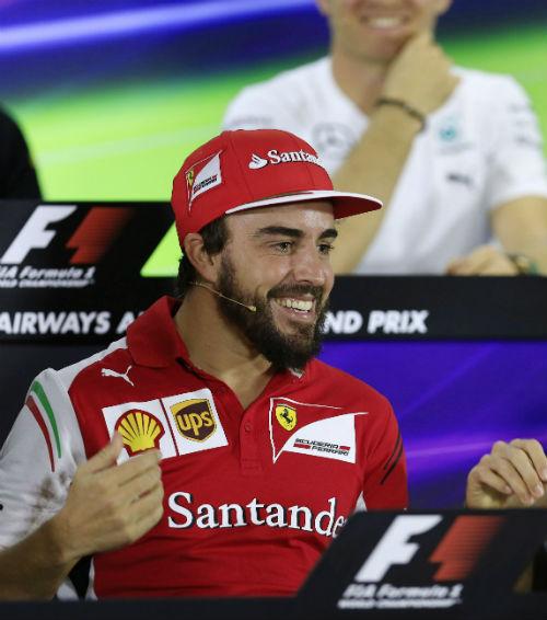Alonso se estrena mañana con McLaren en Jerez en los primeros ensayos del año