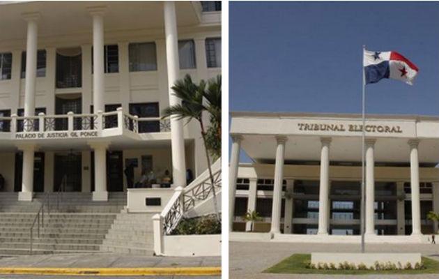 Exmagistrado del TE: CSJ debió pedir levantamiento del fuero