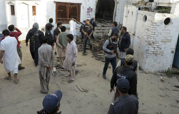 Panamá condena atentado contra mezquita en Pakistán