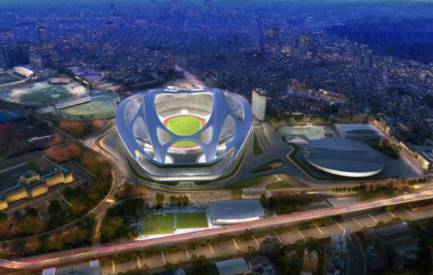 Demolerán el antiguo estadio Olímpico