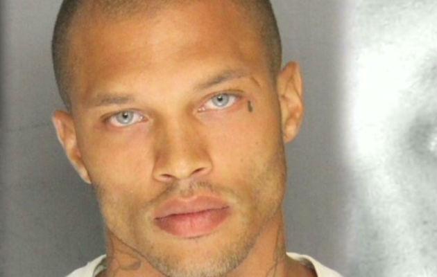 El 'preso más guapo' será  modelo y actor