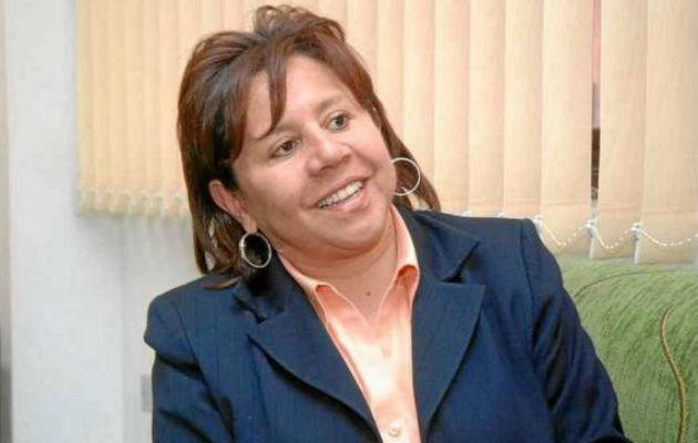 Fiscalía colombiana pide 20 años de cárcel para María del Pilar Hurtado
