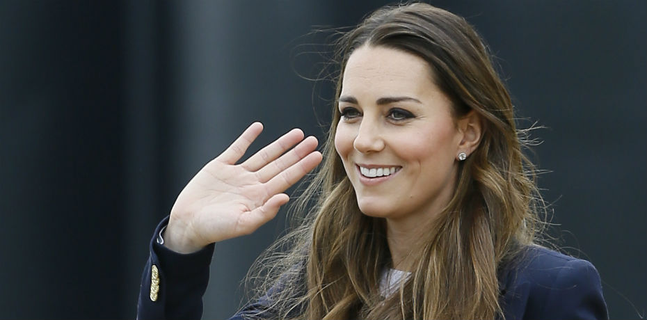 La 'corte' de Kate Middleton