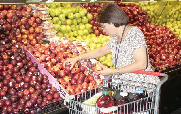 Sube el costo de la canasta básica y disminuye calidad