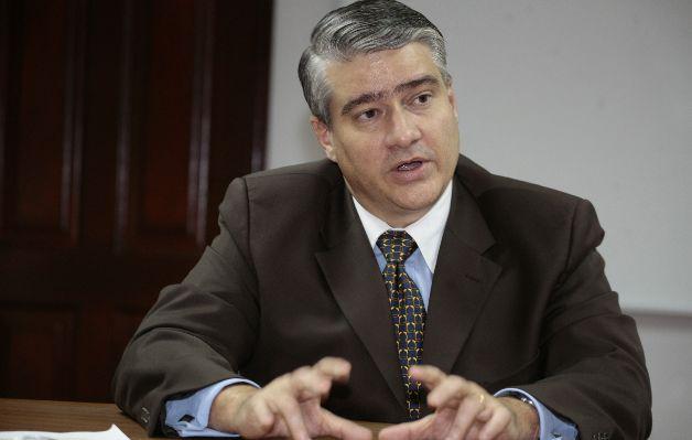 MP evalúa declaración del ministro Dulcidio
