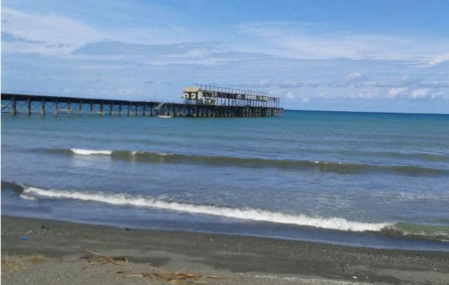No se han registrados afectaciones por mar de fondo en Chiriquí.