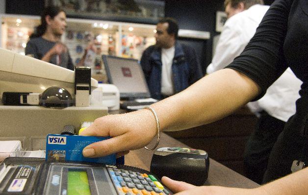Ahorre plata al comprar con su tarjeta de crédito
