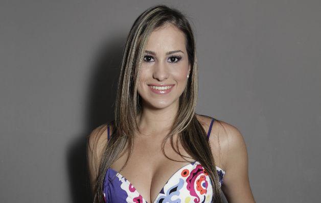 Presentadora de TV Panam Parte 2 - XVIDEOSCOM