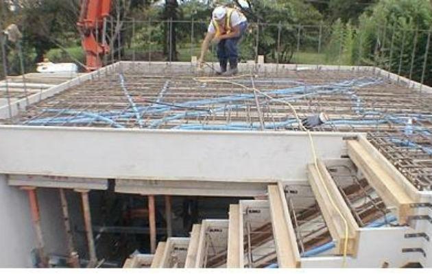Fibrocemento aporta rapidez a la construcci n panam am rica - Construccion de casas precio ...