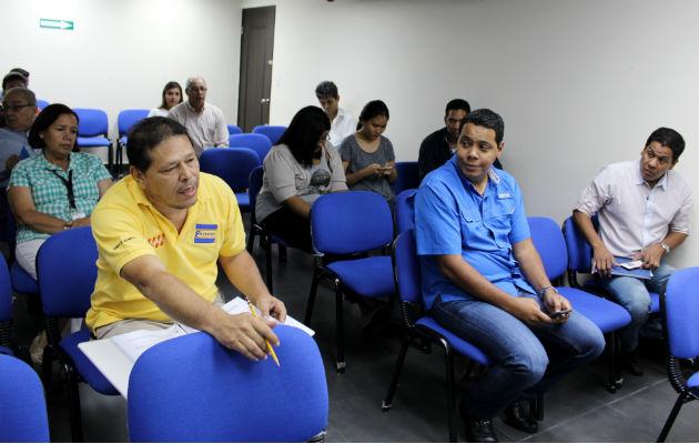Homologan proyecto de construcción de caminos en Chiguirí Arriba - Panamá América