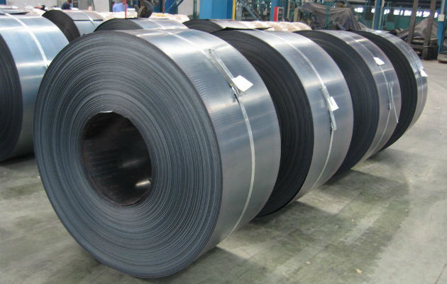 Las exportaciones latinoamericanas de acero laminado llegaron a 1.4 millones de toneladas/Cortesía.