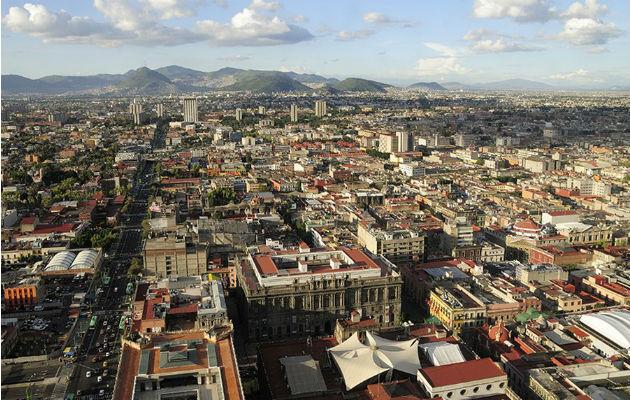 historia de la inversion extranjera en mexico: