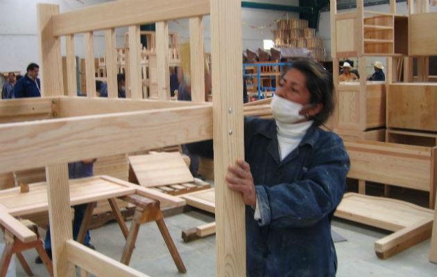 Quejas contra f bricas de muebles superan los 40 mil - Fabrica de muebles en madera ...