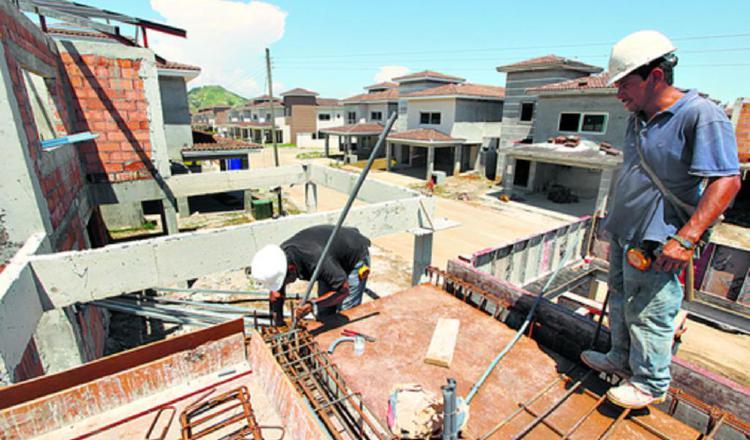 Construcci n de oficinas baja 20 panam am rica for Construccion de oficinas