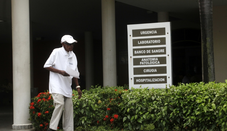 Comenenal advierte que las decisiones del gobierno de Varela no se ajustan a las recomendaciones que le fueron entregadas por la Mesa para el mejoramiento de la Salud en Panamá. /Foto Edwin González